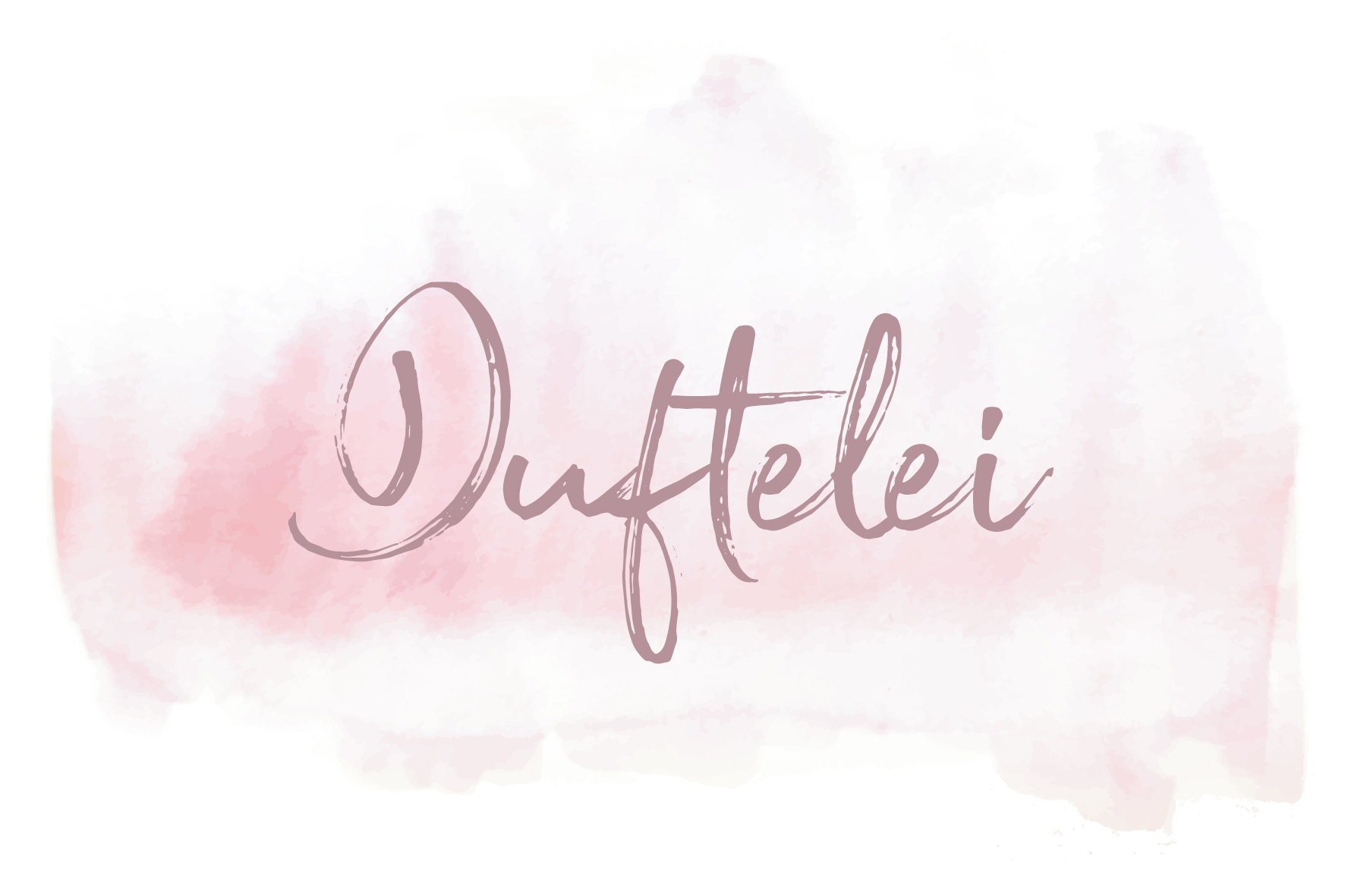Duftelei – Karoline Winter