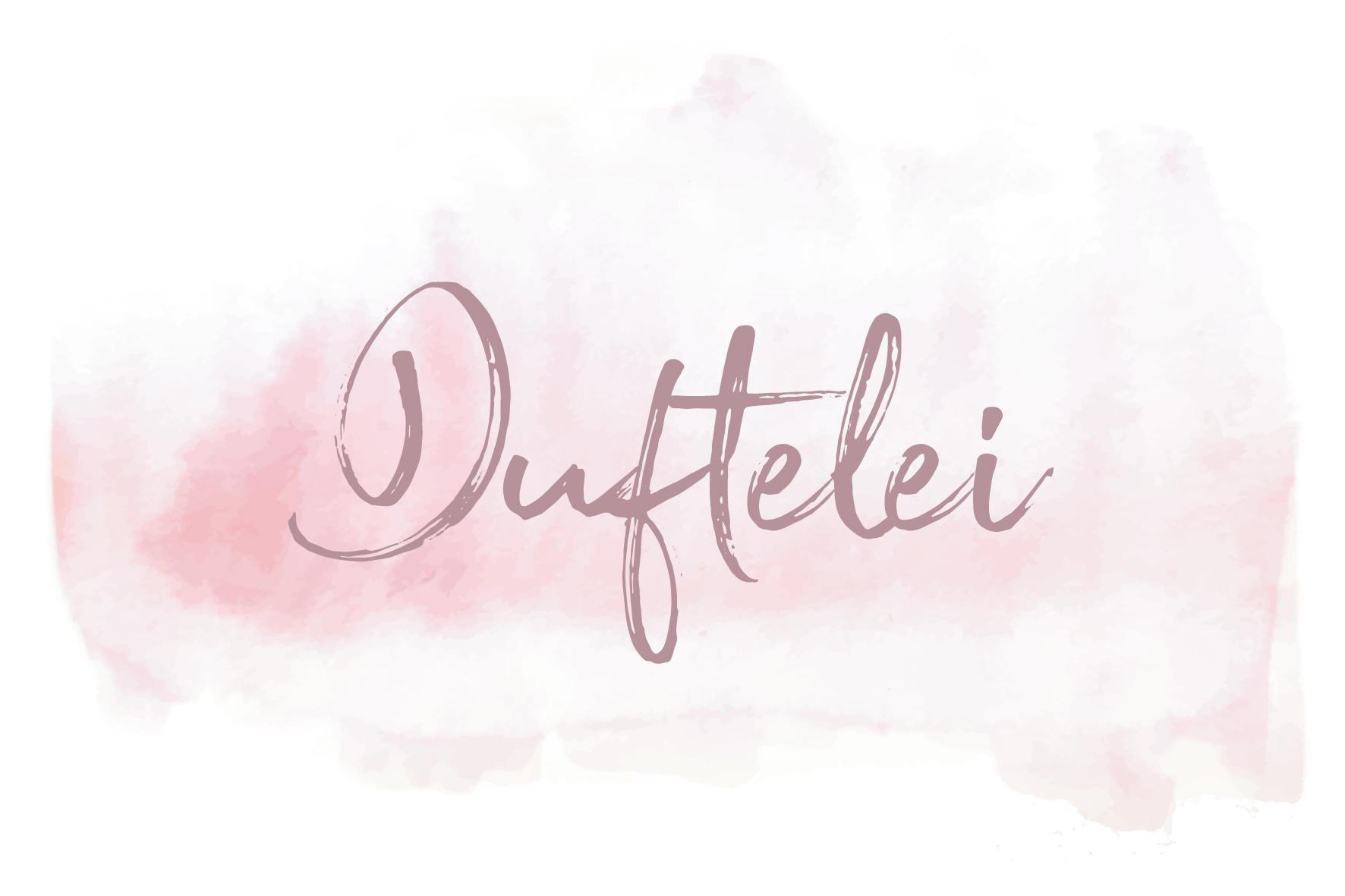 Duftelei-Karoline Winter