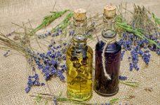 Badeöl Aromatherapie Energetik Duftelei Weiz